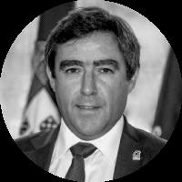 Presidente_CMBaiao_PauloPereira_BW