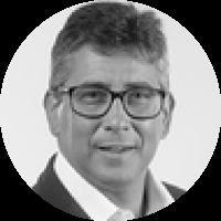 Vice-Presidente_CMSantoTirso_AlbertoCosta_BW